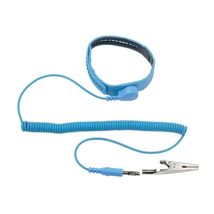 快速調整型防靜電腕帶(無塵室用)